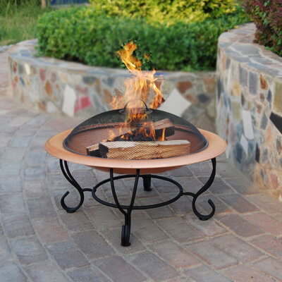 fire pits virginia beach portsmouth
